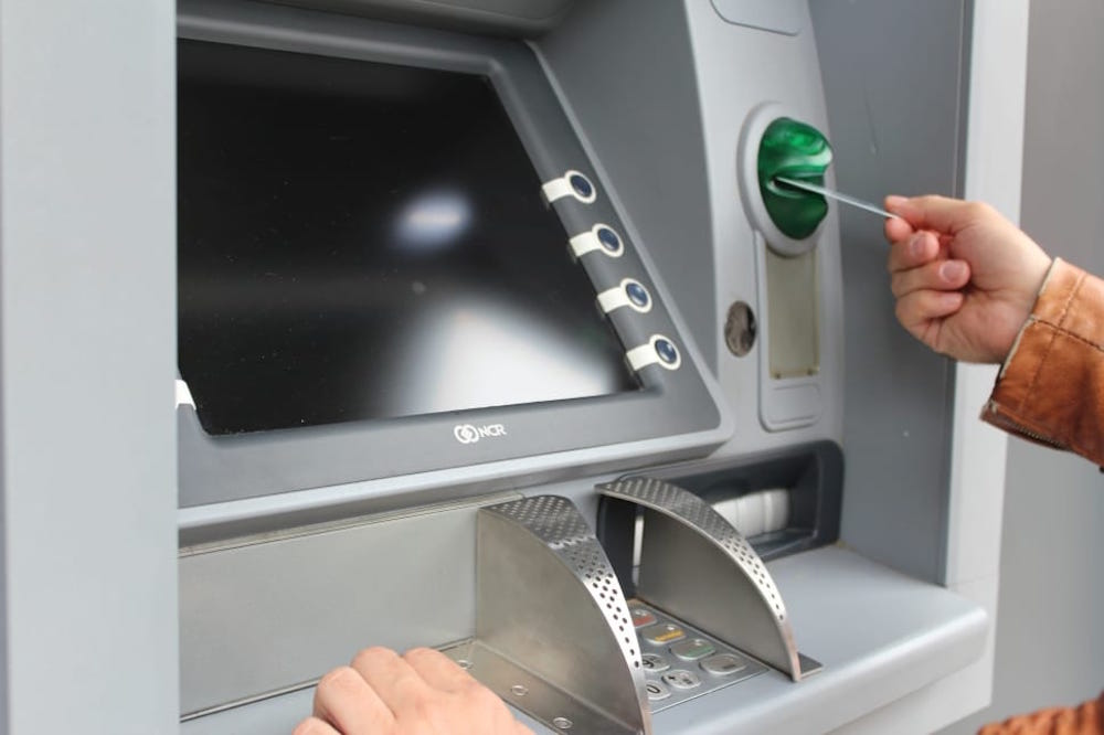 Opening a Bank Account in Greece