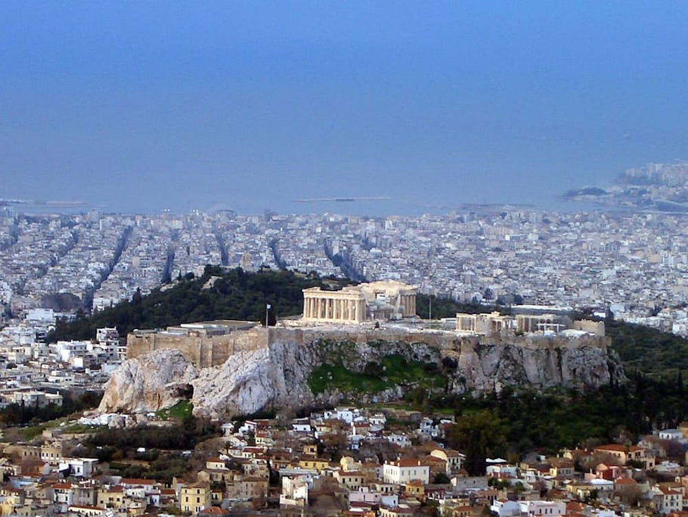 Living Costs in Athens: What You Need to Know