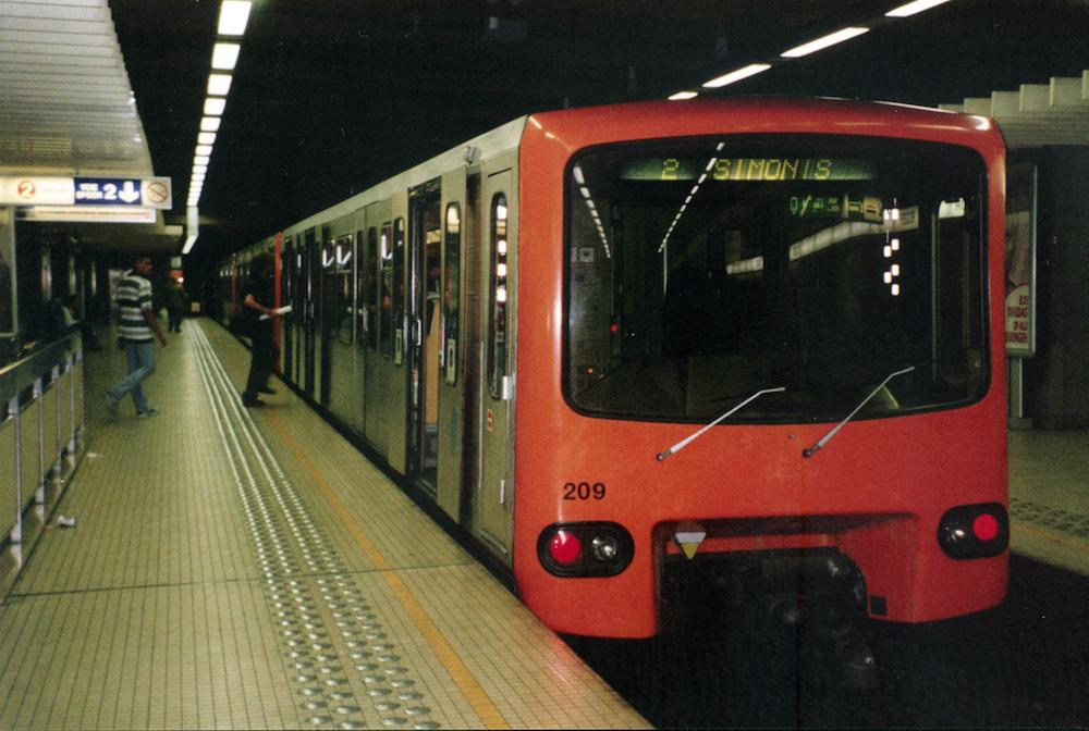 Understanding Public Transport in Brussels