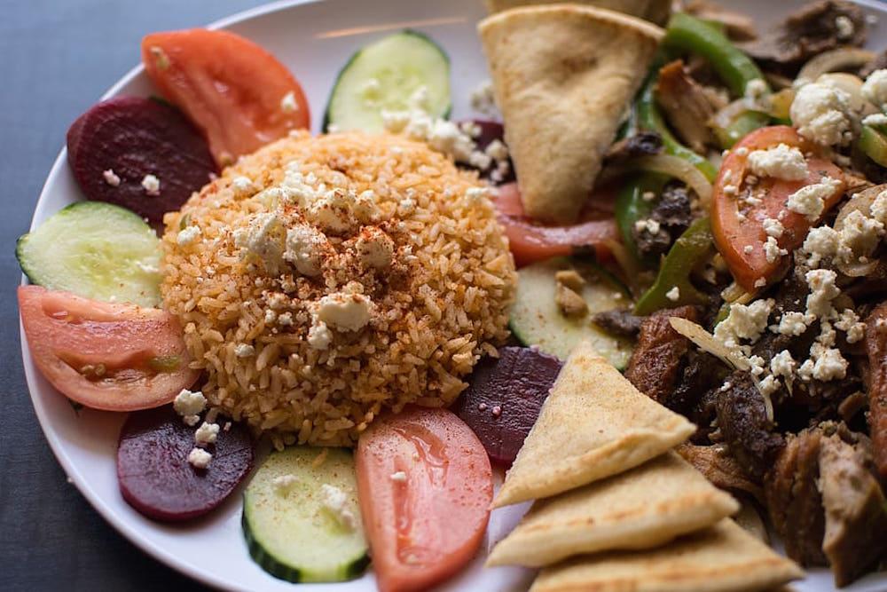 The Most Scrumptious Greek Restaurants in Athens