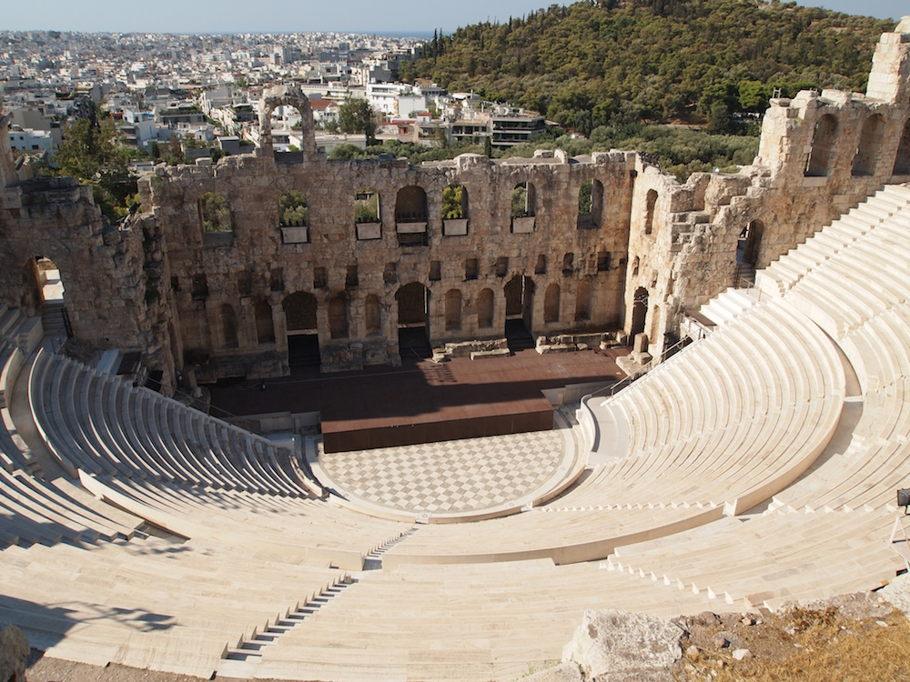 What to Do in Athens in a Day