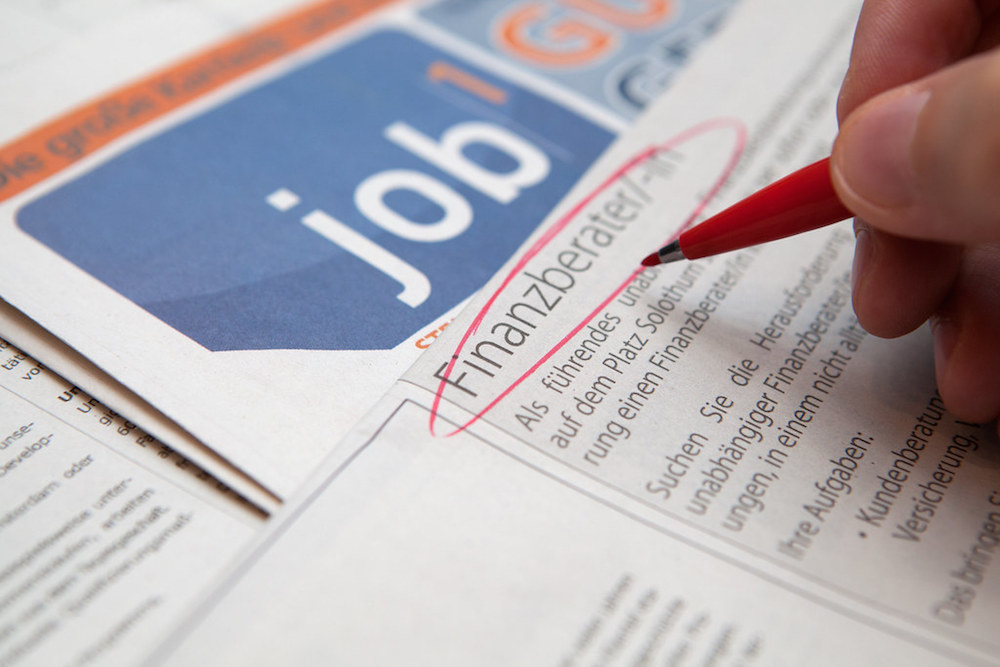 Some Ways to Get a Job in Belgium
