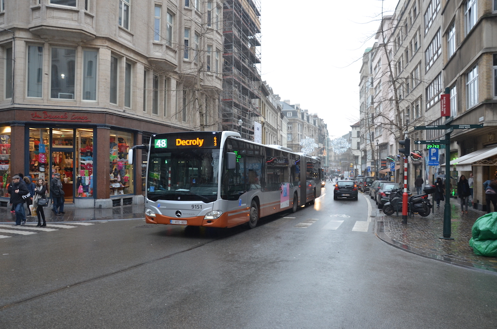 Living Costs in Brussels: What You Need to Know
