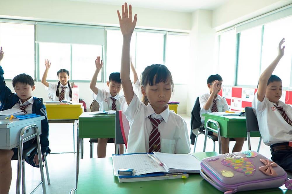 Most Prominent International Schools in Bangkok