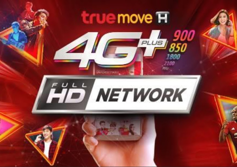 The Mobile Networks that Matter in Thailand