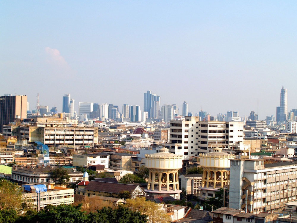 What the Living Costs are in Bangkok