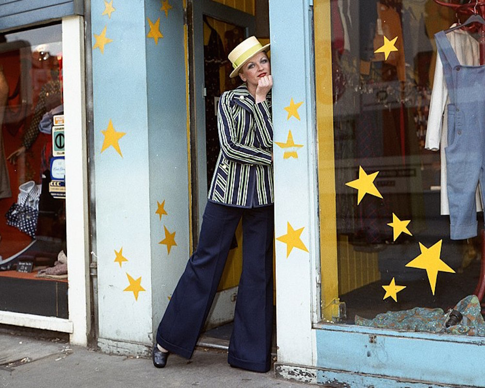 How to Dress Like a Parisian for Autumn
