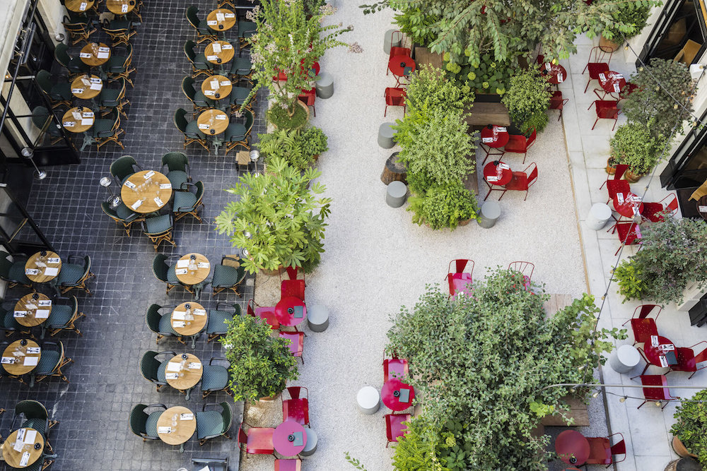 Cafes to Warm You Up in Paris this Fall