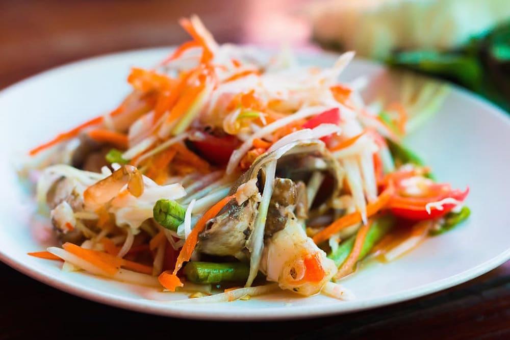 Bangkok's Most Delicious Thai Food Hotspots
