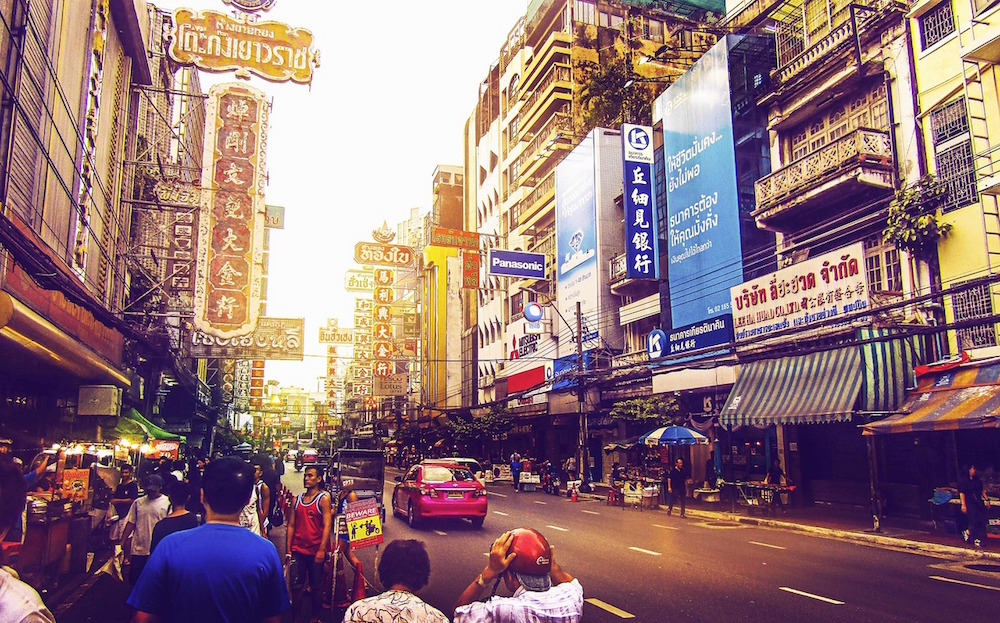 What You Can Do in a Day in Bangkok