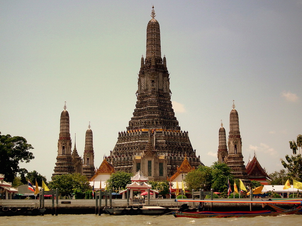 The Temples in Bangkok You Shouldn't Miss