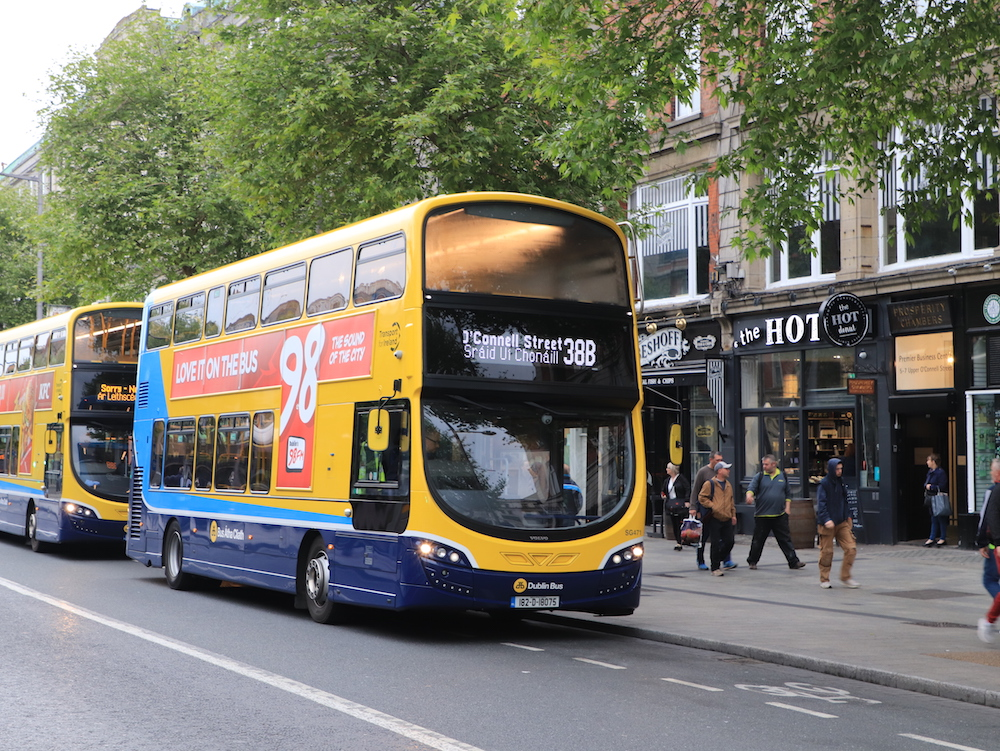What You Need to Know About Public Transport in Dublin
