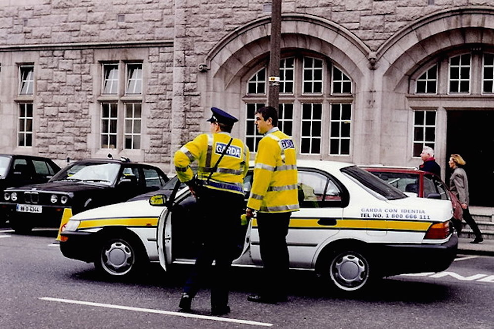Getting to Know the Crime Rate in Dublin