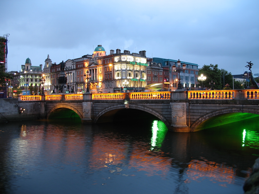 Spending a Day in Dublin: What To Do