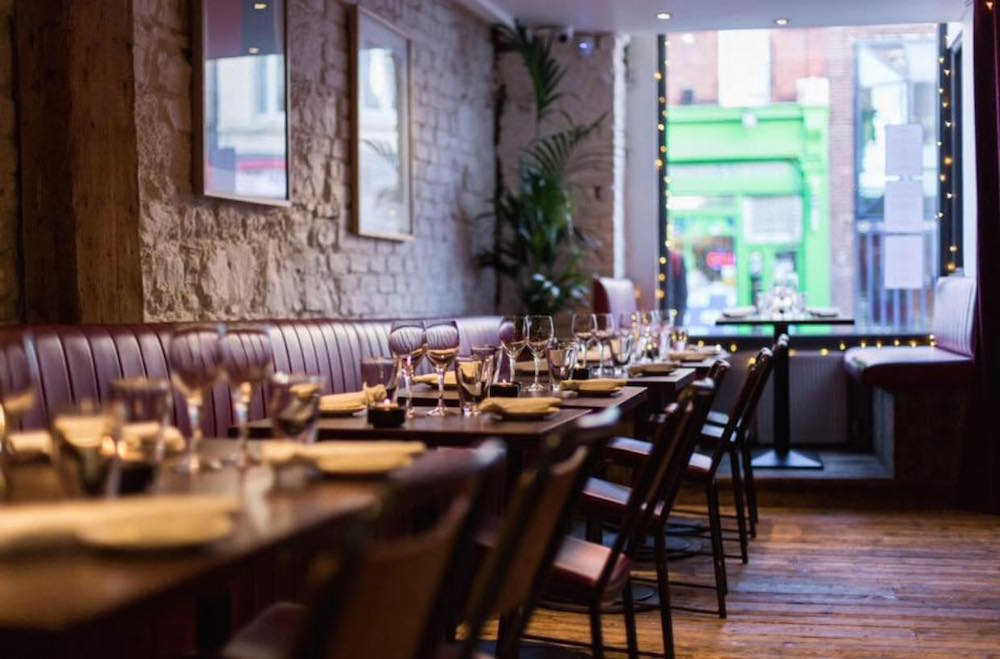 Dublin's Most Noteworthy Foodie Hotspots