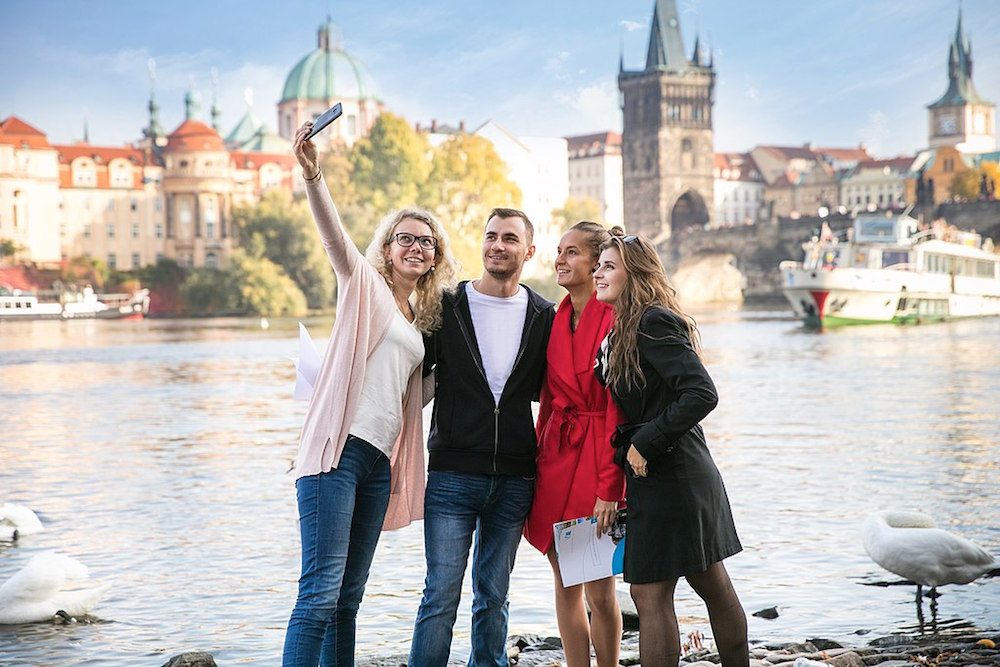 Applying for a Visa to The Czech Republic
