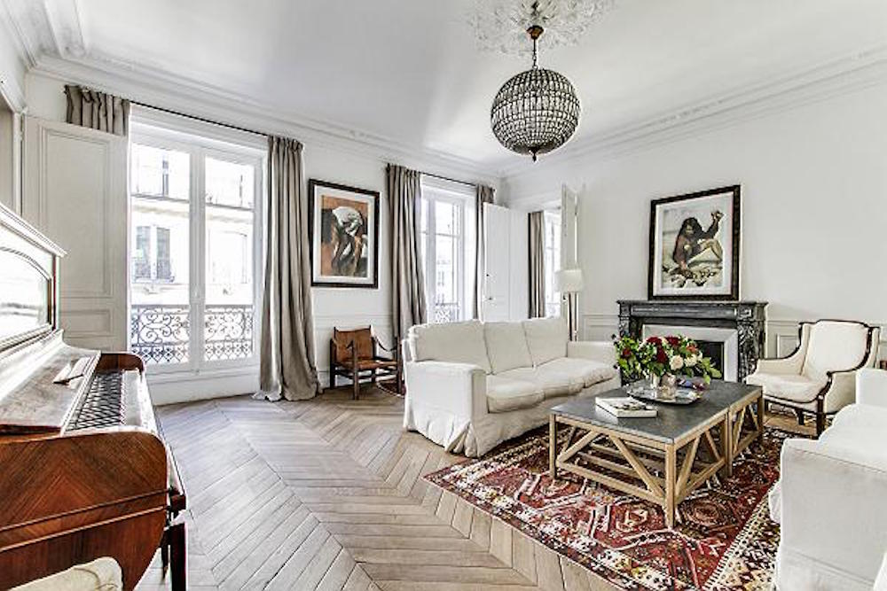 Live the Life in Paris' Latin Quarter in These 7 Luxury Long Term Rentals