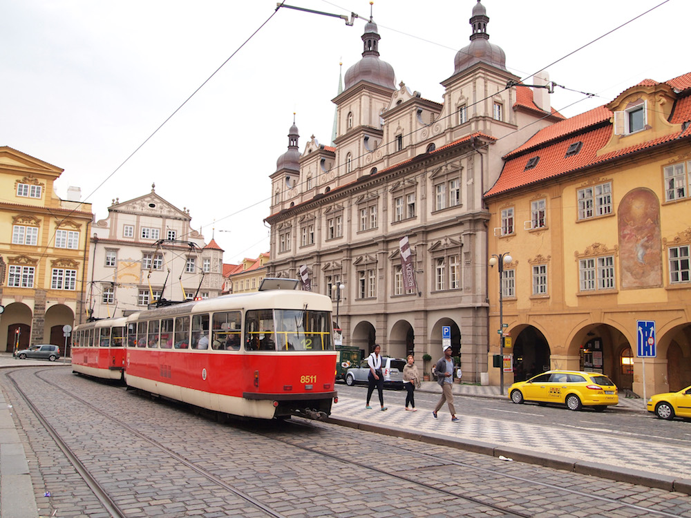 What to Know About Public Transport in Prague