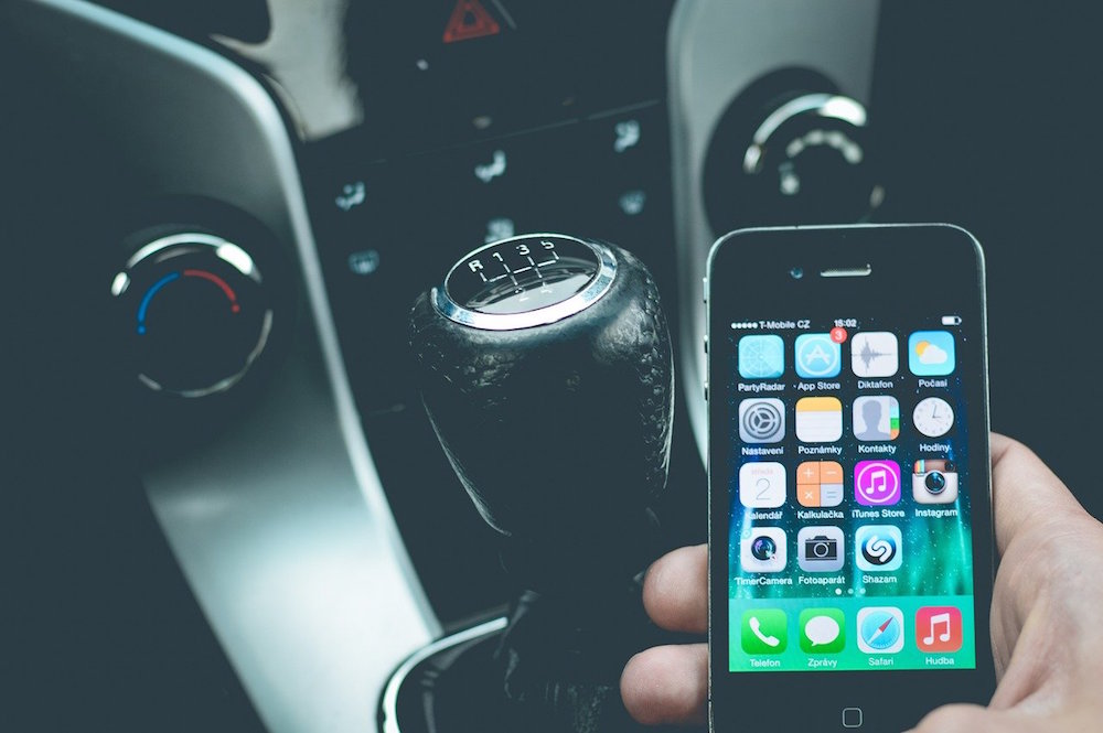 Transportation Apps You Need to Download in The Czech Republic