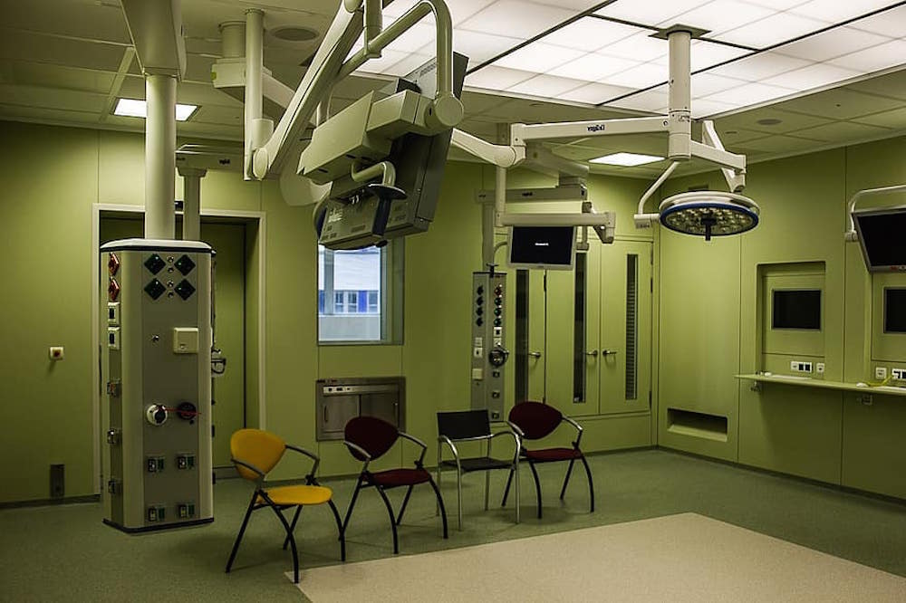 The Finest Hospitals and Medical Centers in Prague