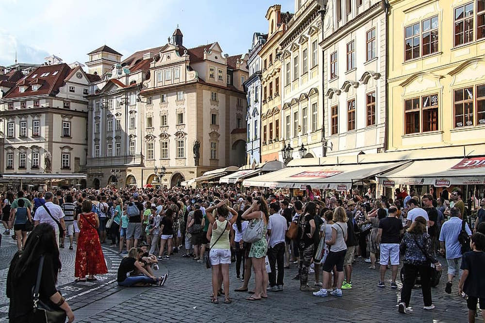 Crime Rate in Prague: What You Need to Know