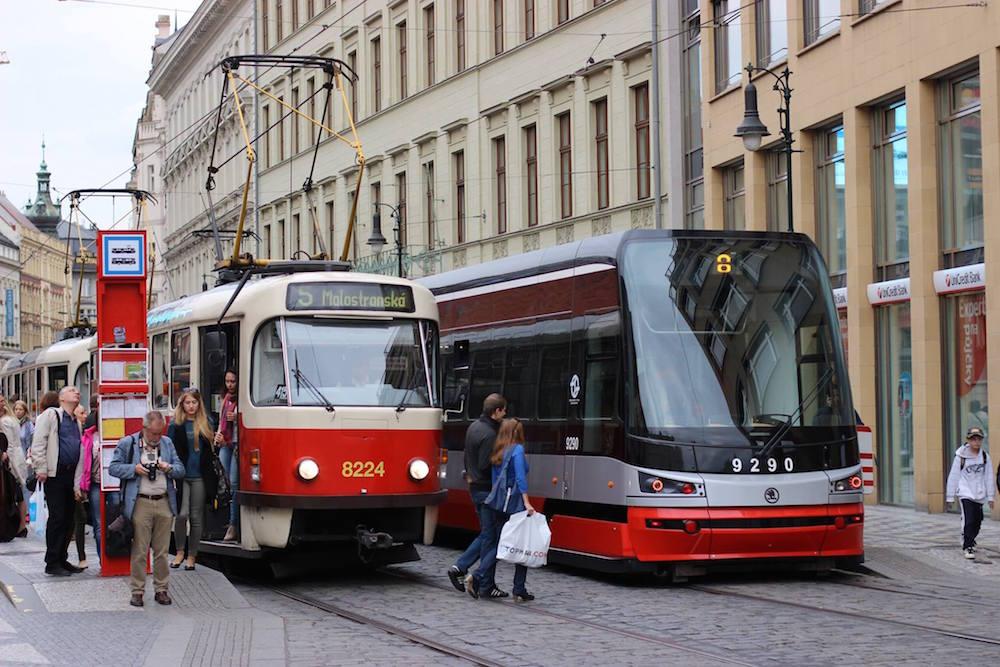 Understanding the Living Costs in Prague