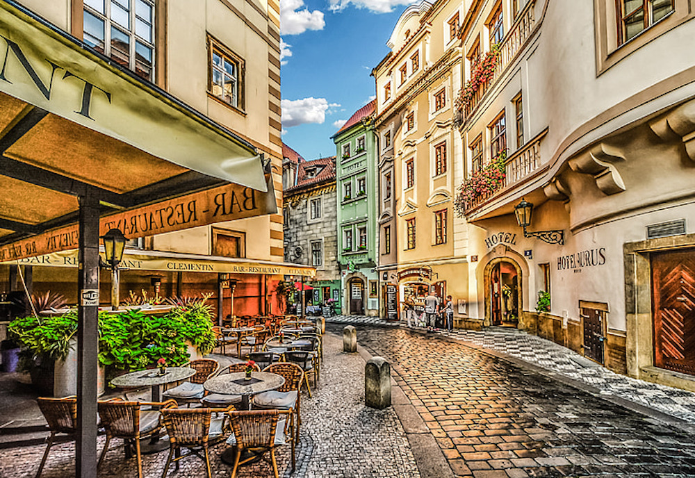 A Day in Prague: What To Do