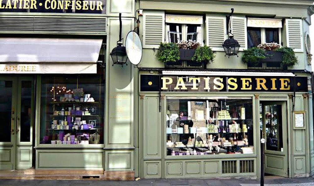Why You Should Live in Paris' Saint-Germain-des-Près