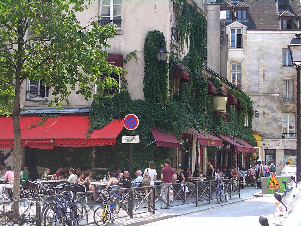 Paris' Le Marais: Good Reasons to Live Here