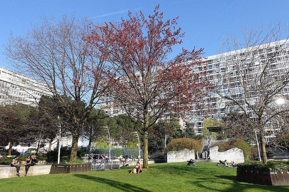 Top Five Reasons to Live in Paris Montparnasse