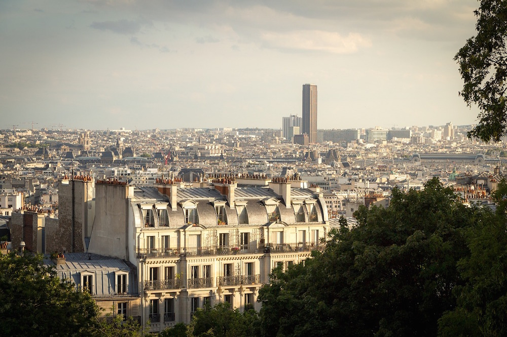 Top Five Reasons to Live in Paris Montparnasse