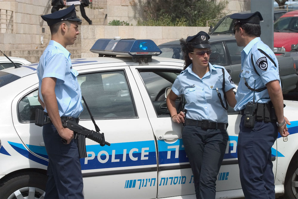 What You Need to Know About the Crime Rate in Tel Aviv