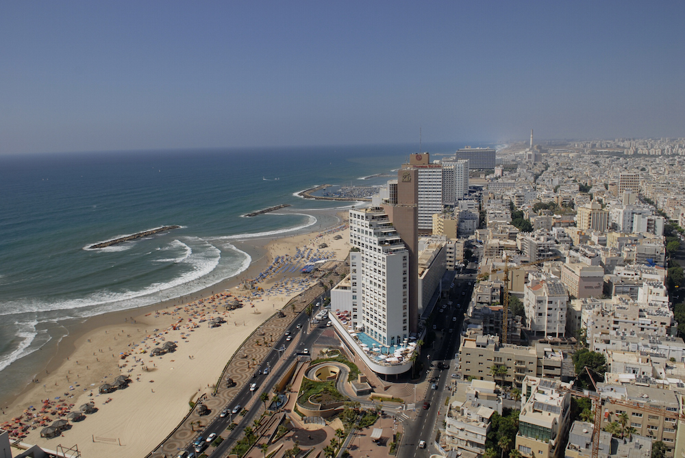 What The Living Costs are in Tel Aviv