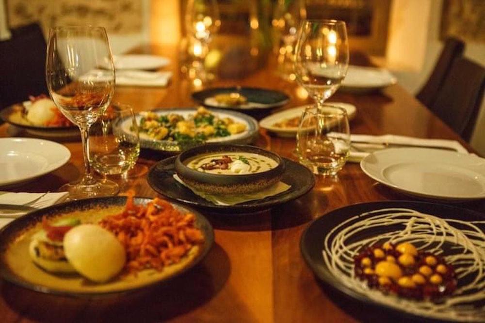 Tasty Tel Aviv: The Best Restaurants in The City