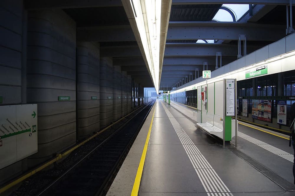 Vienna's Public Transport: What You Need to Know
