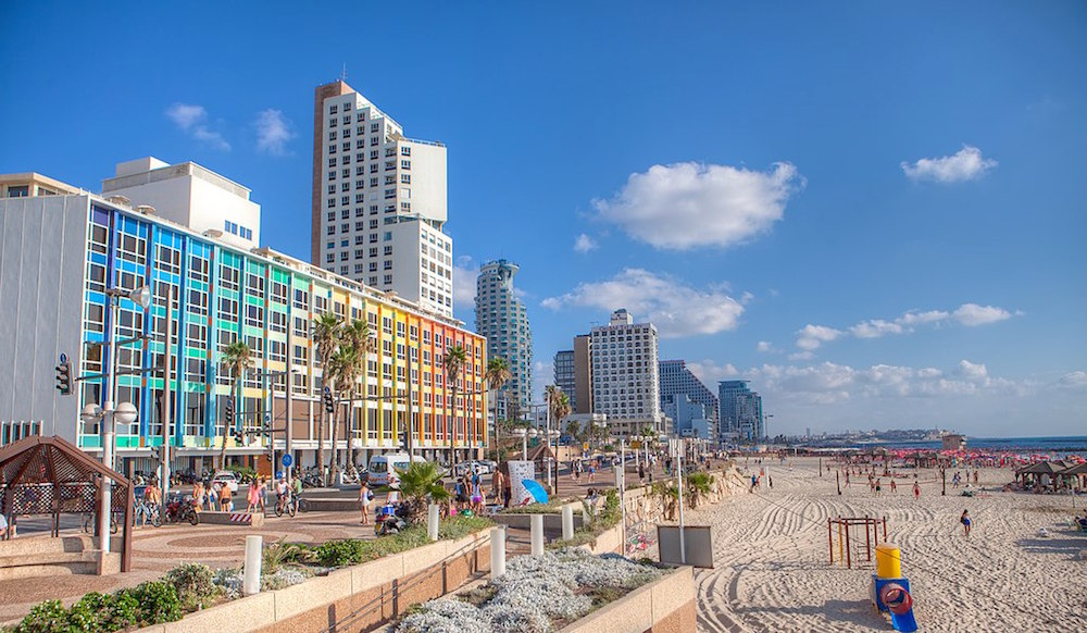 What to Do in a Day in Tel Aviv