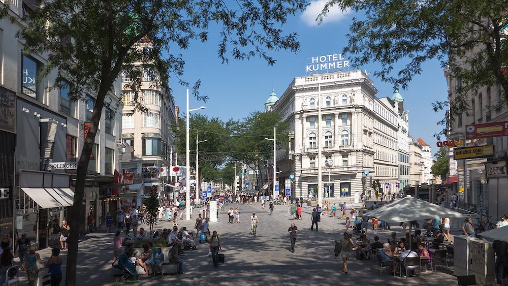 Ultimate Vienna Guide by Neighborhood