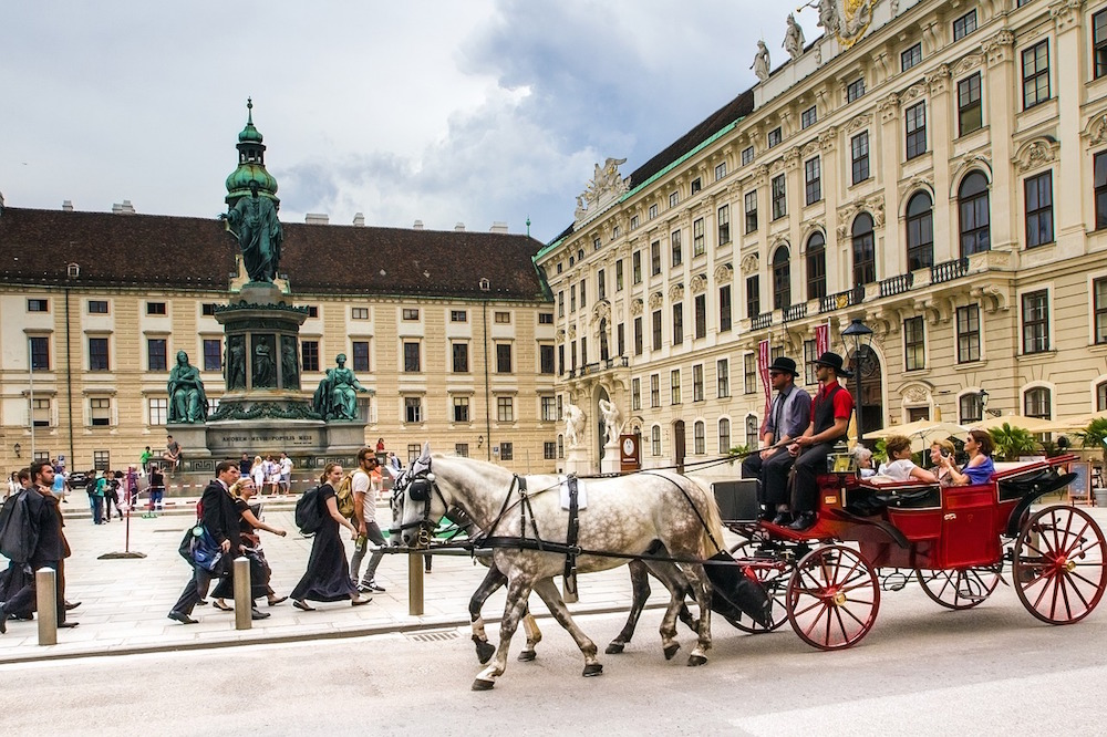 Ultimate Vienna Guide by Neighborhood