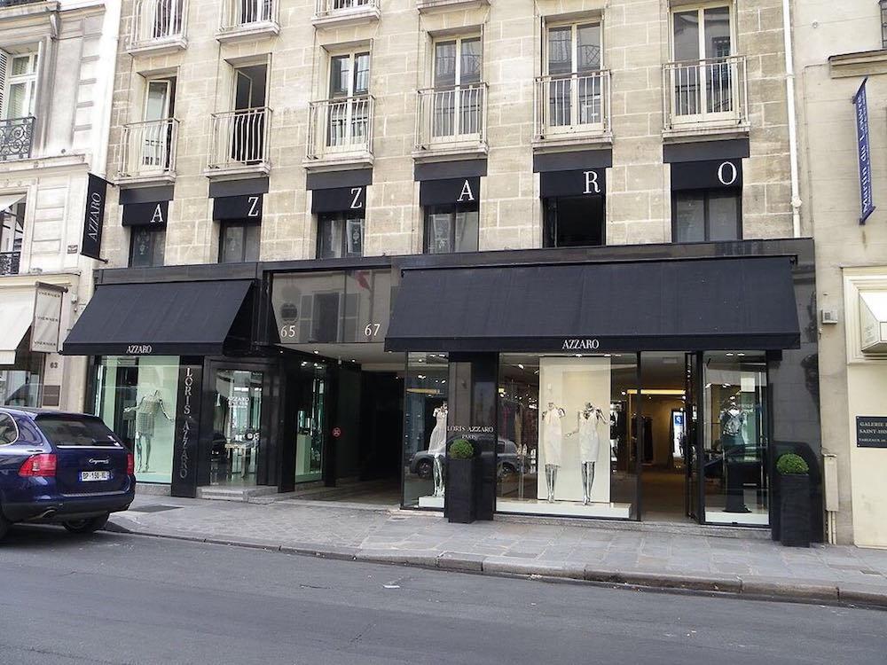The Pleasant Life in Paris' Madeleine District