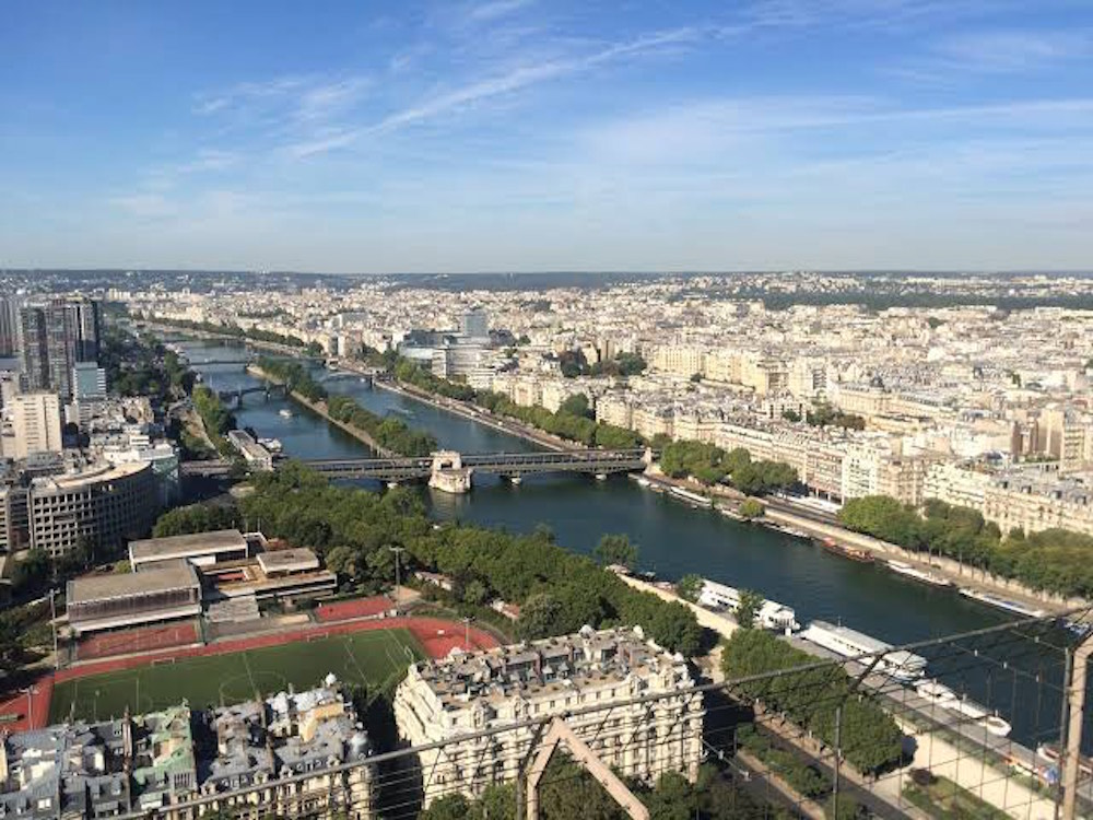 Living in The Trocadéro Area of Paris
