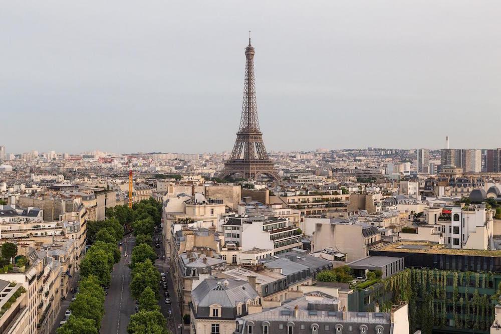 The Paris Lifestyle: Living Near the Eiffel Tower