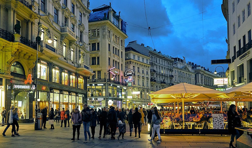 A Day in Vienna: What You Can Do