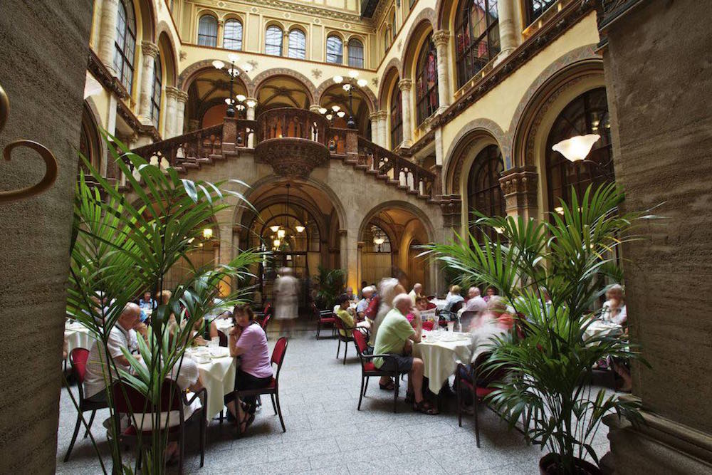 Taking A Foodie Trip in Vienna