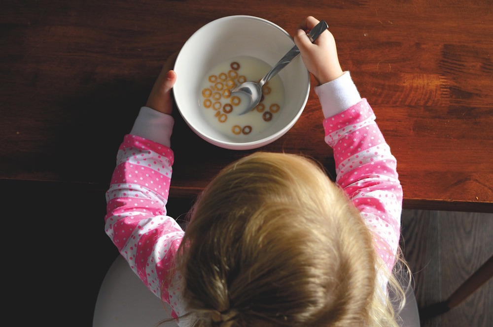 Delicious Easy-To-Eat Breakfast Snacks To Wake Up Your Kids