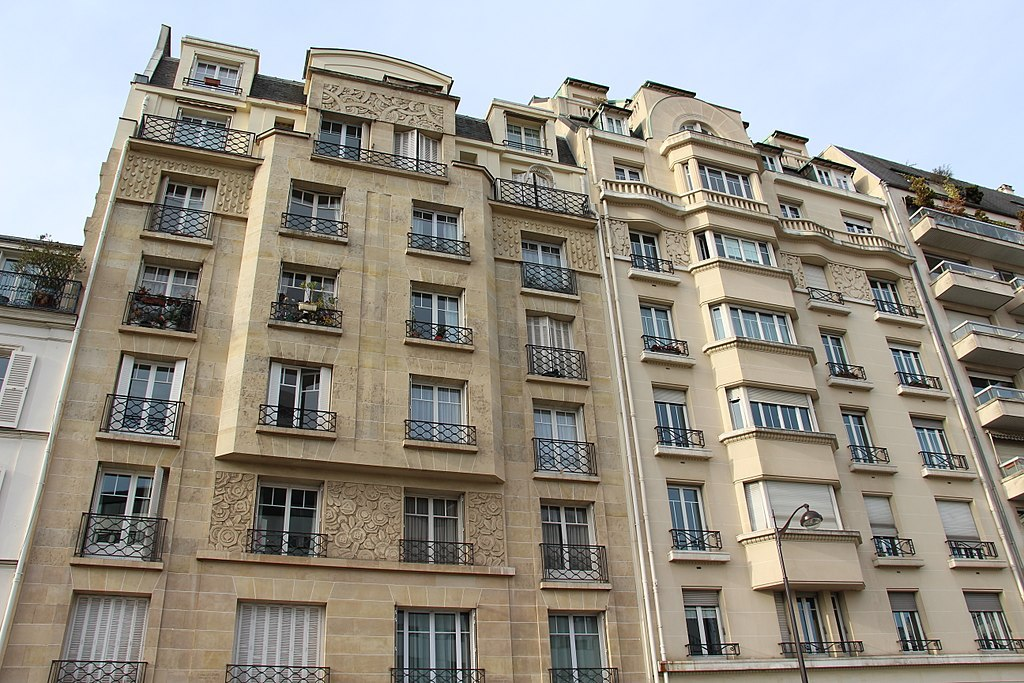 Passy in Paris: Why You Should Live Here