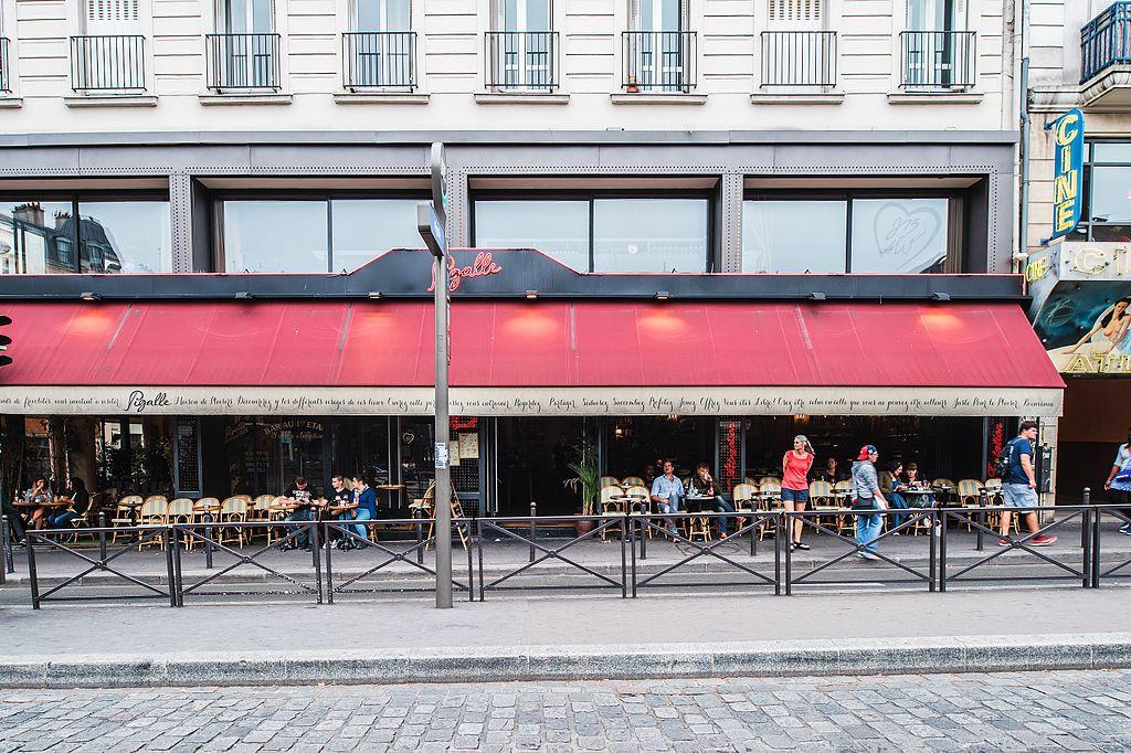 La Quartier Pigalle: Reasons to Live Here