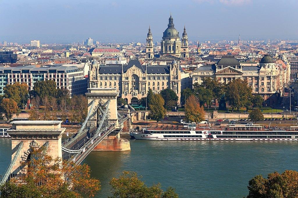 Ultimate Budapest Guide by Neighborhood