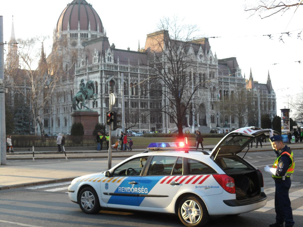 Crime Rate in Budapest: What You Need to Know