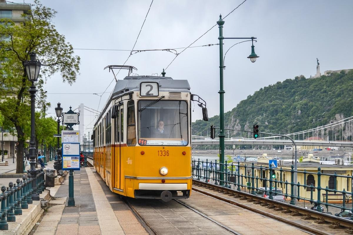 What Living Costs Are Like in Budapest