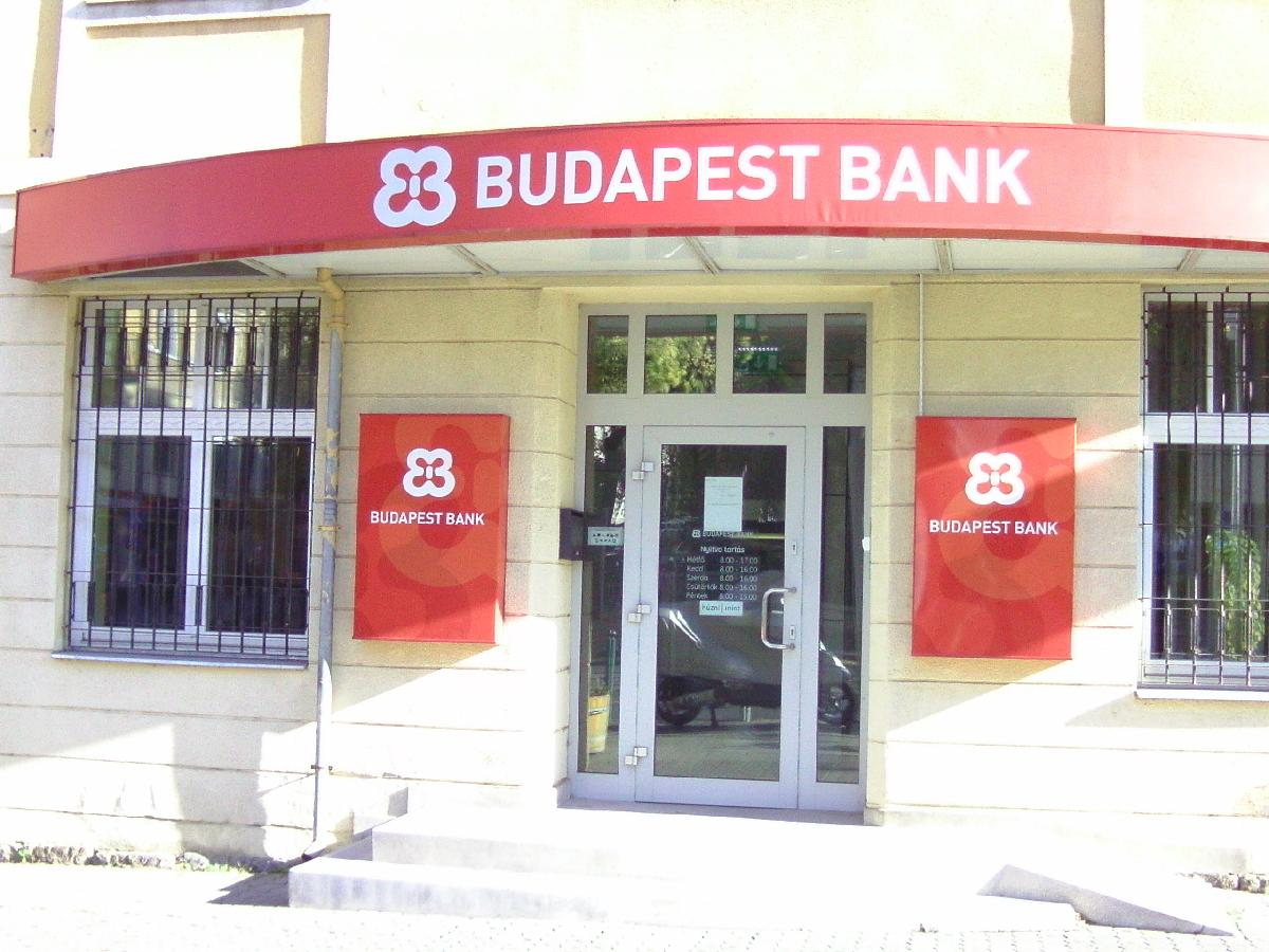 Setting Up a Bank Account in Hungary